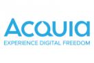 Logo de Acquia