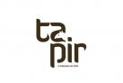 Logo de Tapir Comunicación