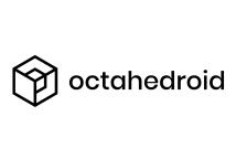 Logo de Octahedroid