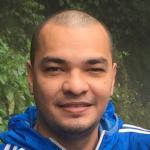 Freddy Montes - Frontend Developer